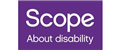 Logo for Scope