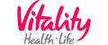 Logo for Vitality