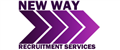 Logo for New Way Recruitment Services Ltd
