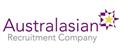 Logo for Australasian Recruitment Company