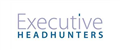 Logo for Executive Headhunters