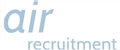 Logo for air-recruitment