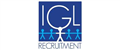Logo for IGL Recruitment Ltd
