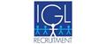 Logo for IGL Recruitment Ltd