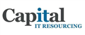 Logo for Capital IT Resourcing