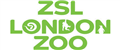 Logo for ZSL London Zoo