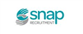 Logo for Snap Recruitment Ltd