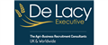 Logo for De Lacy Executive