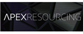 Logo for Apex Resourcing Ltd