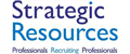 Logo for Strategic Resources ERC Ltd