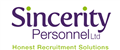 Logo for Sincerity Personnel