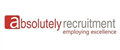 Logo for Absolutely Recruitment