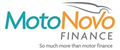 Logo for MotoNovo Finance