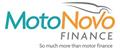 Logo for MotoNovo Finance