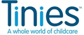 Logo for Tinies Childcare