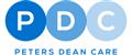 Logo for PETERS DEAN CARE LTD