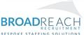 Logo for Broadreach Recruitment Ltd.