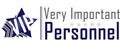 Logo for Very Important Personnel (VIP)