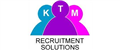 Logo for KTM Recruitment Solutions