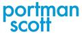 Logo for PORTMAN SCOTT