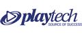 Logo for Playtech plc