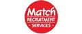 Logo for Match Recruitment Services Ltd Employment Agency