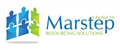 Logo for Marstep Resourcing Solutions