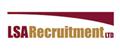 LSA Recruitment