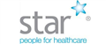 Logo for star