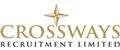 Logo for Crossways Recruitment Ltd