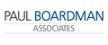 Logo for Paul Boardman Associates