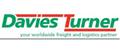 Logo for Davies Turner