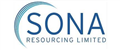 Logo for Sona Resourcing