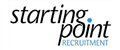 Logo for Starting Point Recruitment