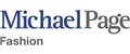 Logo for Michael Page Fashion
