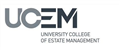 Logo for University College of Estate Management