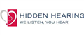 Logo for Hidden Hearing
