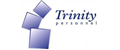 Logo for Trinity Personnel