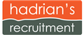 Logo for Hadrians Recruitment