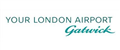 Logo for Gatwick Airport