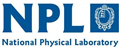 Logo for National Physical Laboratory