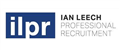 Logo for Ian Leech Professional Recruitment