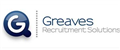 Logo for Greaves Recruitment Solutions