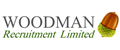 Logo for Woodman Recruitment Limited