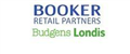 Logo for Booker Retail Partners (Londis & Budgens)