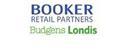 Logo for Booker Retail Partners (Londis & Budgens)