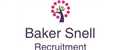 Logo for Baker Snell Recruitment
