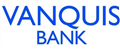 Logo for Vanquis Bank