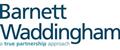 Logo for Barnett Waddingham