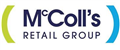 Logo for McColl's Retail Group
